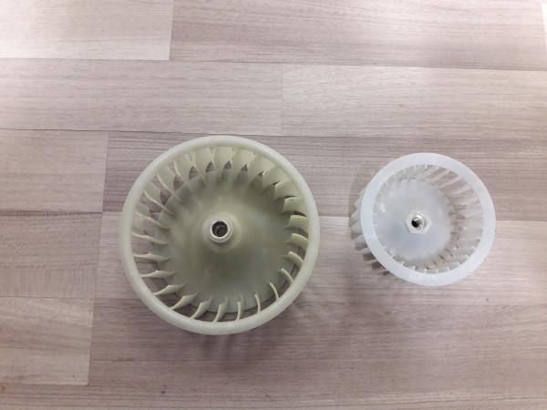 Siemens WT46E1K2 Motorlüfter, Ventilator, Lüfter, Motor, Erkelenz